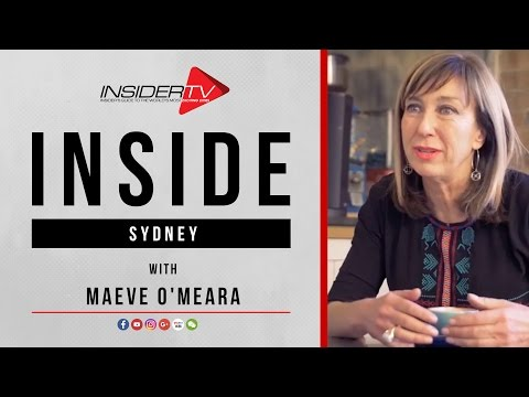 INSIDE SYDNEY with Maeve O'Meara, Carlee Sandilands, and Andrew Levins | Travel Guide | MAY 2017