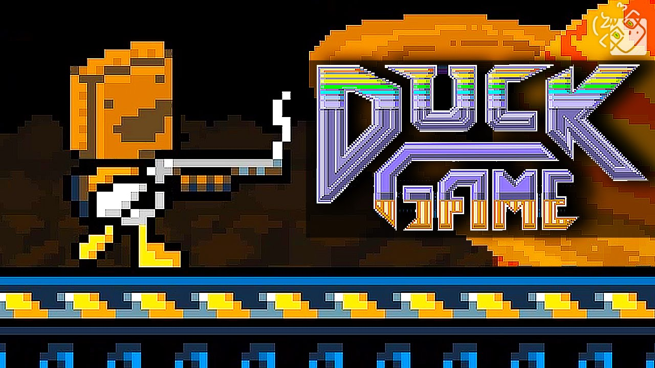 Game Duck