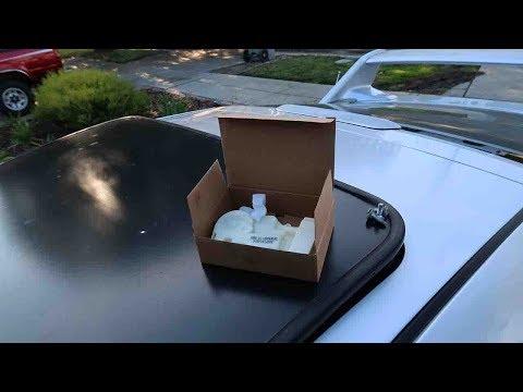 How To Replace Door Lock Actuators | Toyota Celica