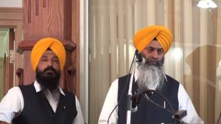 37 Nirmal Singh Noor Ninda Na He Karni Gurdwara Mill Woods
