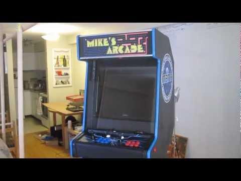 Joe's GameEx Set up (Atari, MAME, NES, SNES, N64, GCN, GB