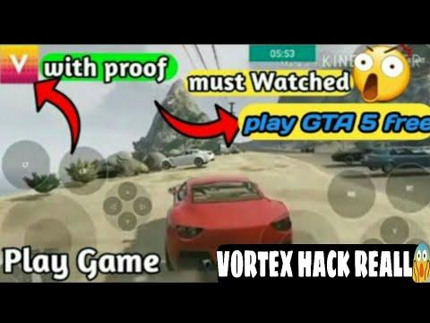 (VORTEX HACK APK) 1000%REAL||WATCH FULL VIDEO GUYSSS PLZZ by Techno AK