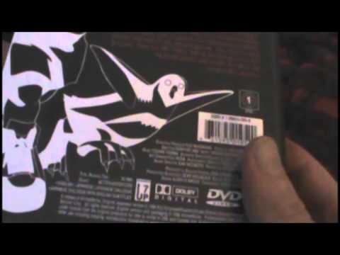 Adding To My Anime Collection #2 - Yu Yu Hakusho Movie, Plus: Ninku The Movie