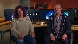 E3 2018 Prey Mooncrash Trailer