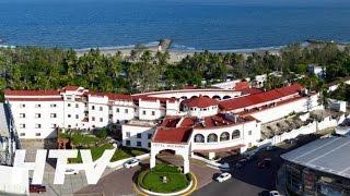 Hotel Mocambo en Veracruz