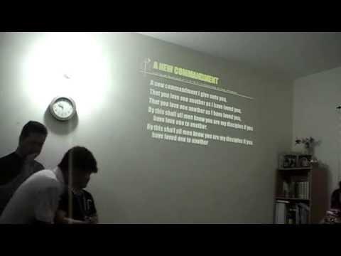 PCLP Talk 6   Loving Your Neighbor