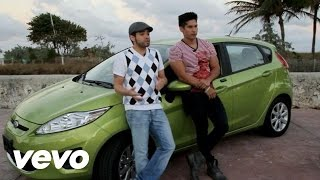 Chino y Nacho - Bebé Bonita (Behind The Scenes: Part 1) ft. Jay Sean