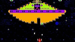 Do you remember? Phoenix arcade game.