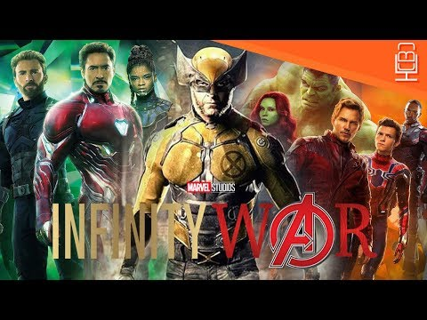 Directors wanted Wolverine in Avengers Infinity War & Avengers 4