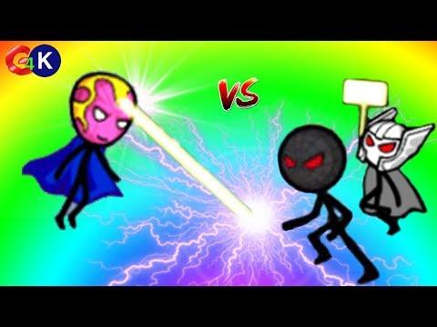 HERO Wars Super Stickman HACK NEW Version