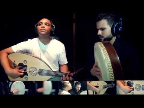 Cover Ramadan Maher Zain ( luth : younes fakhar , percussions : hamza cholly