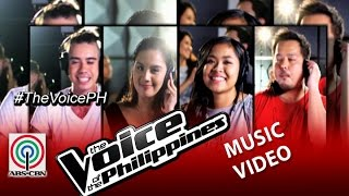 """Applause""  by The Voice of the Philippines Top 36 Artists"