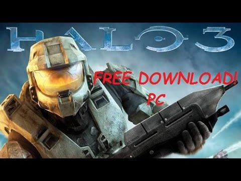 HOW TO DOWNLOAD HALO ONLINE On PC FREE!!