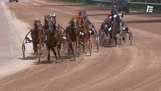 Vidéo de la course PMU PRIX DE CUVES