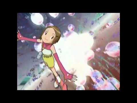 All Digimon Intro's HD (English)