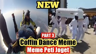 Download lagu Meme Orang Joget Bawa Peti Jenazah. Meme Coffin Dance. Part 3