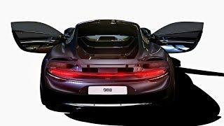 Nowe Porsche 988, Skoda Scala RS, Atecą w teren - #122 NaPoboczu