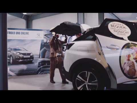 Karneval 2017 - Autohaus Deckert wünscht allen närrische Tage! streaming vf