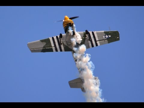 The Great Eastern Fly-In, Evans Head 2017