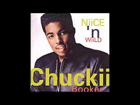 Chuckii Booker -  Games (1992)