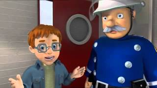 Fireman Sam The Hero Next Door