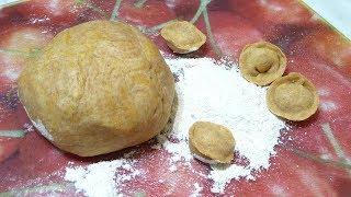 Три причины, по которым стоит делать пельменное тесто из цельнозерновой муки