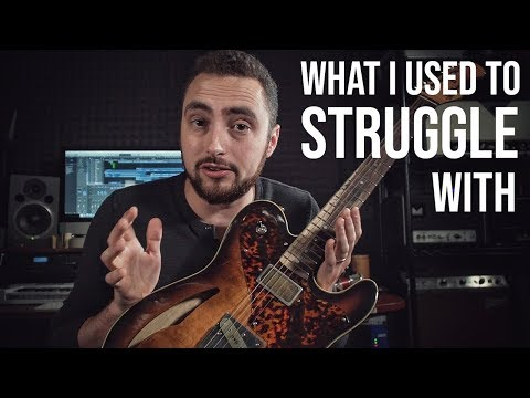 How I Turn SIMPLE Riffs Into Real Songs