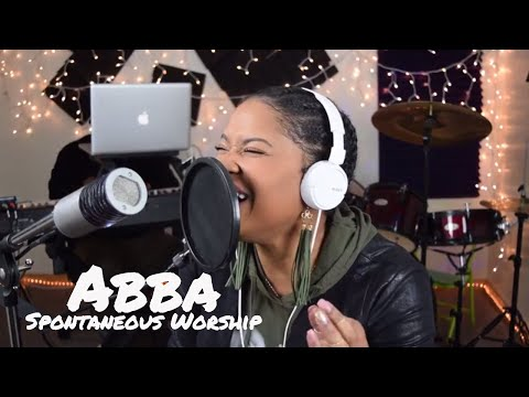 Abba Jonathan David Helser cover By Stacie Davis