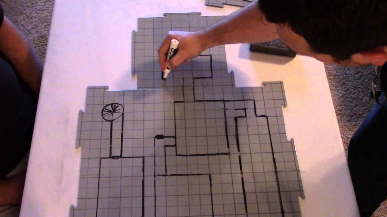 Tact Tiles Kickstarter Promo