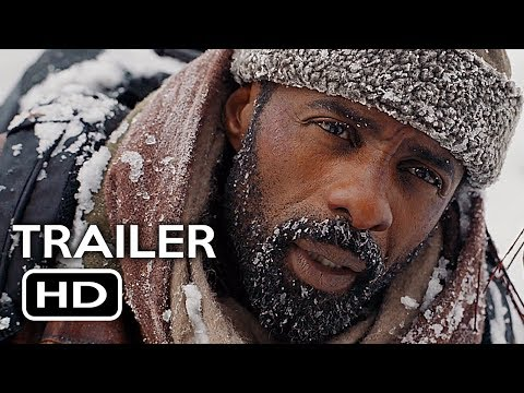 The Mountain Between Us Official Trailer #1 (2017) Idris Elba, Kate Winslet Action Movie HD
