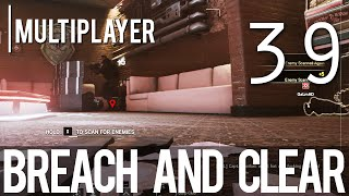 [39] Breach and Clear (Let's Play Tom Clancy's Rainbow Six: Siege PC w/ GaLm)