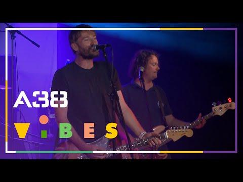Mad Caddies - Backyard  // Live 2016 // A38 Vibes