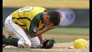 Little League World Series Injuries (HD)