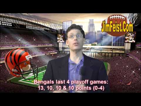 2015 AFC North Betting Previews (Steelers, Ravens, Bengals, Browns)