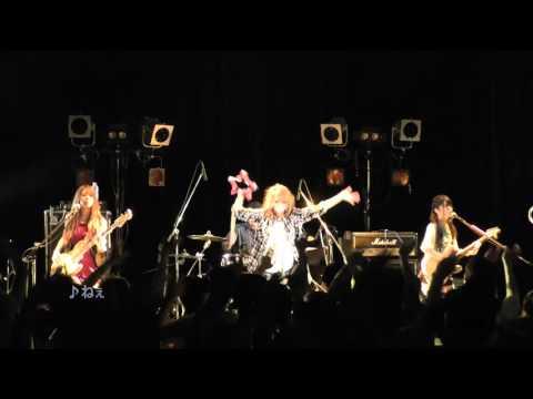 OSAKA・Abeno ROCKTOWN LIVE (2016/4/03)