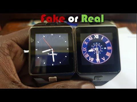 Dz09 Smartwatch Can Be Fun For Everyone