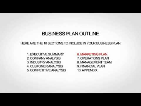 Catering Business Plan Tips  Youtube
