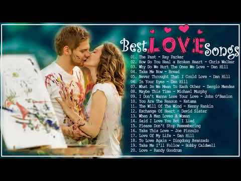 Best Romantic Love Songs Of All Time - Greatest Beautiful Love Songs Of 80s 90s