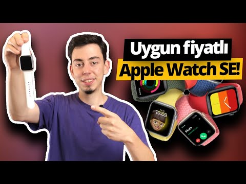2.699 TL'lik efsane saat Apple Watch SE ön inceleme!