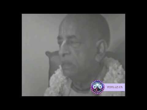 Шрила Прабхупада - Практика Сознания Кришны за пределами храма