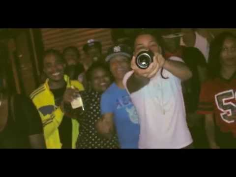"""YOUNG M.A """"ACT'N UP"""" (OFFICIAL MUSIC VIDEO)"""