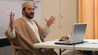 Prophetic & Herbal Medicine - Lesson 6 (Sh.Hakeem Atabek)