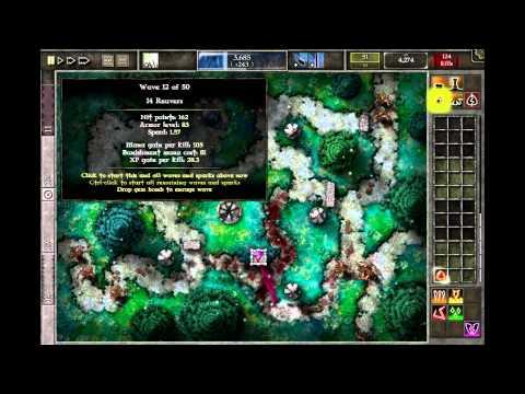 GemCraft Chasing Shadows Field K3 |