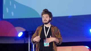 Lucrurile mici care duc la fapte mari | Andrei Nistor | TEDxYouth@Cluj