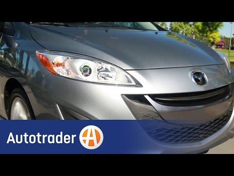 2015 Mazda5   5 Reasons to Buy   Autotrader