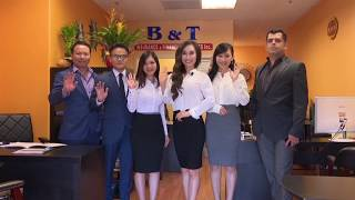 B&T Insurance 3 LOCATIONS Breaking News - HH Trang Luong