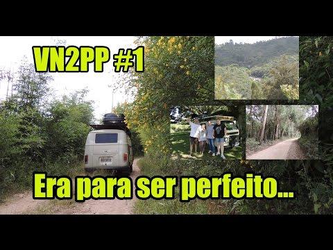 PRIMEIROS PROBLEMAS... - PP #1