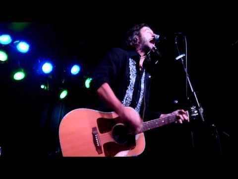 Roger Clyne - City Girls - Denver 1.6.11