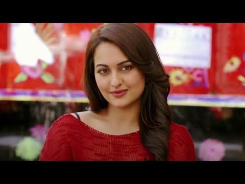 Sonakshi's Romantic Scenes