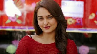 The best of Sonakshi Sinha!!